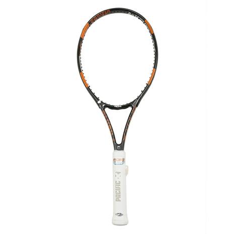 パシフィック(PACIFIC) 硬式用テニスラケット X Pro TOUR Pro 97 PC-0056 PC-0056 (Men's、Lady's 97、Jr), DESK DEPOT (UNION MADE):d93e580b --- sunward.msk.ru