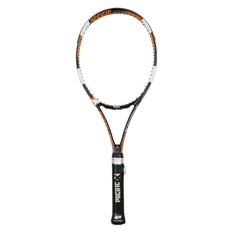 高速配送 パシフィック(PACIFIC) FORCE 硬式用テニスラケット X FORCE 1 X Pro No. 1 PC-0072 (Men's、Lady's、Jr), leffe:417d0277 --- fuel.rest