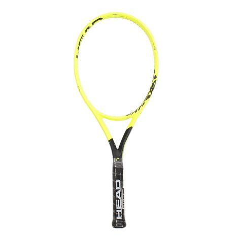 ヘッド(HEAD) 硬式用テニスラケット ヘッド(HEAD) 236118 G360 236118 MP EXTREME MP (Men's、Lady's、Jr), 備前焼とグルメの店七-nana-:b037289a --- sunward.msk.ru
