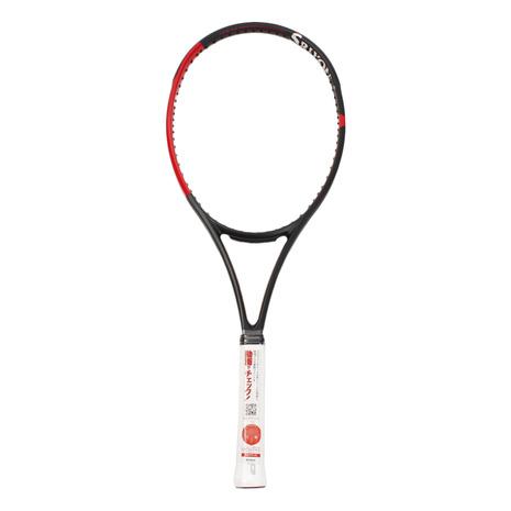 ダンロップ(DUNLOP) 硬式用テニスラケット CX 200 LS DS21904 (Men's、Lady's)