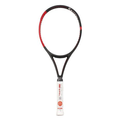 ダンロップ(DUNLOP) 硬式用テニスラケット CX 400 DS21905 (Men's、Lady's)