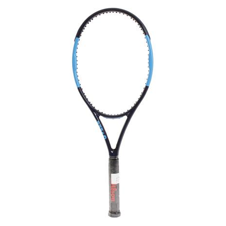 ウイルソン(WILLSON) 硬式テニス ラケット ULTRA TOUR 95JP CV WR005911S 【国内正規品】 (Men's、Lady's)