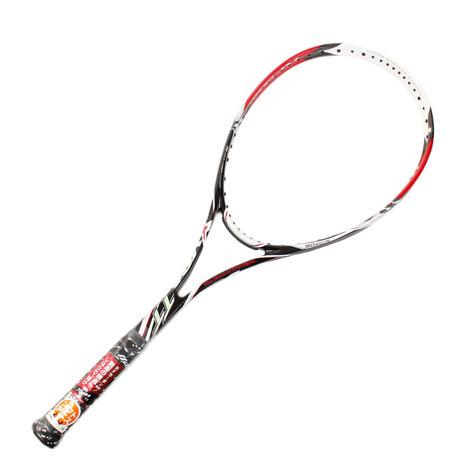 ミズノ(MIZUNO) 軟式用テニスラケット ジスト TT 63JTN62262 (Men's、Lady's)