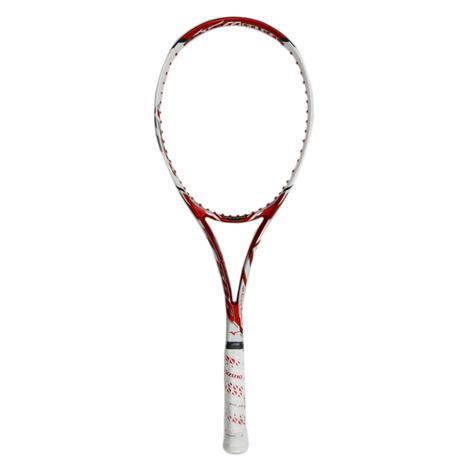 ミズノ(MIZUNO) 【多少の傷、汚れにつき処分価格で大奉仕、売り切れご容赦!】軟式用テニスラケット ディープインパクト T-500(DEEPIMPACT T-500) 63JTN67262 (Men's、Lady's、Jr)