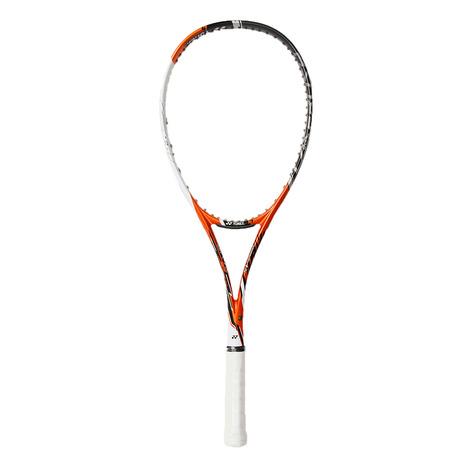 ヨネックス(YONEX) 【オンラインストア限定SALE】軟式用テニスラケット レーザーラッシュ 1S(LASERUSH 1S) LR1S-005 (Men's、Lady's、Jr)