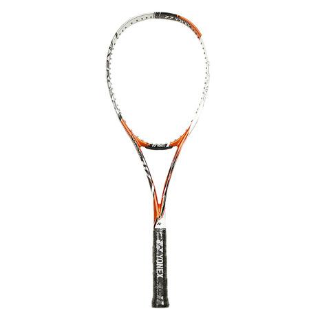 ヨネックス(YONEX) 【オンラインストア限定SALE】軟式用テニスラケット レーザーラッシュ 1V(LASERUSH 1V) LR1V-005 (Men's、Lady's、Jr)