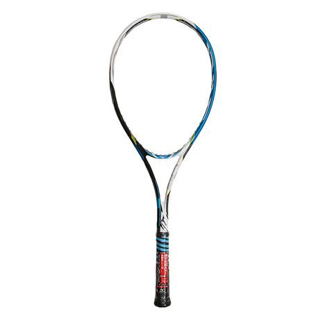ミズノ(MIZUNO) 軟式用テニスラケット XYST T-05 63JTN63523 (Men's、Lady's、Jr)
