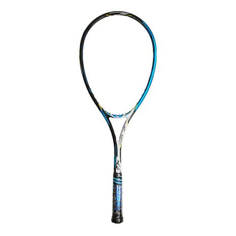 ミズノ(MIZUNO) 軟式用テニスラケット XYST Z-05 63JTN63623 (Men's、Lady's、Jr)