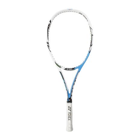 ヨネックス(YONEX) 【多少の傷、汚れにつき処分価格で大奉仕、売り切れご容赦!】軟式用テニスラケット アイネクステージ 10(i-NEXTAGE 10) INX10-207 (Men's、Lady's、Jr)