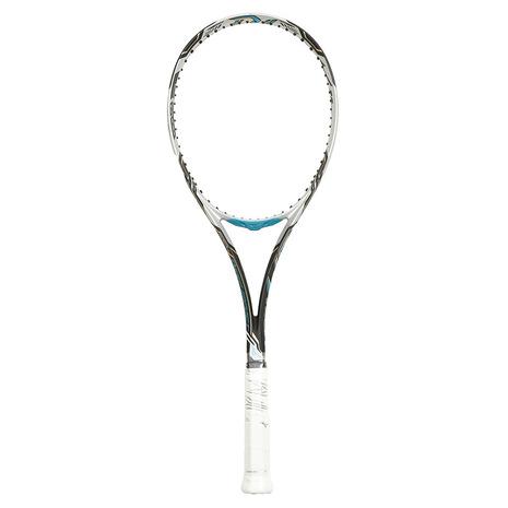 ミズノ(MIZUNO) 軟式用テニスラケット ディーアイ Tツアー(DI-T TOUR) 63JTN74120 (Men's、Lady's、Jr)