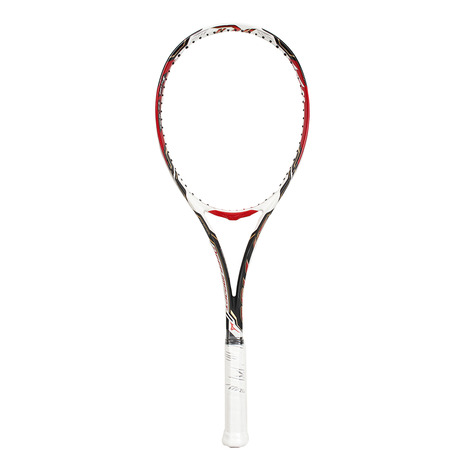 ミズノ(MIZUNO) 【オンラインストア限定SALE】軟式用テニスラケット ディープインパクト ディーアイ T100(DEEP IMPACT DI-T100) 63JTN74360 (Men's、Lady's、Jr)