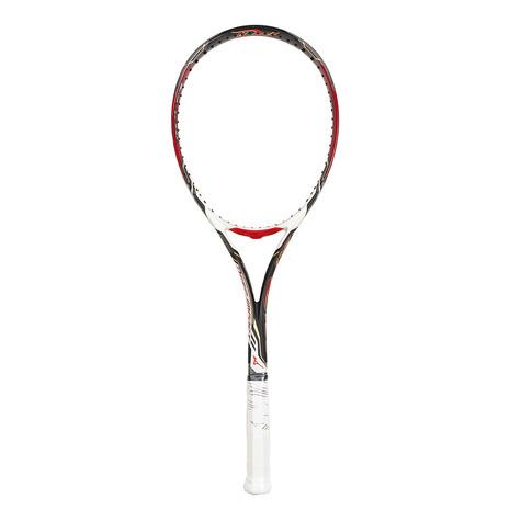 ミズノ(MIZUNO) 【オンラインストア限定SALE】軟式用テニスラケット ディープインパクト ディーアイ Z100(DEEP IMPACT DI-Z100) 63JTN74460 (Men's、Lady's、Jr)