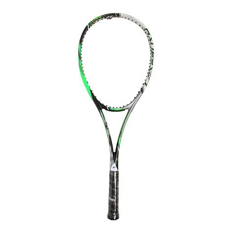 ヨネックス(YONEX) 【オンラインストア価格】軟式用テニスラケット レーザーラッシュ 9V(LASERUSH 9V) LR9V-133 (Men's、Lady's、Jr)