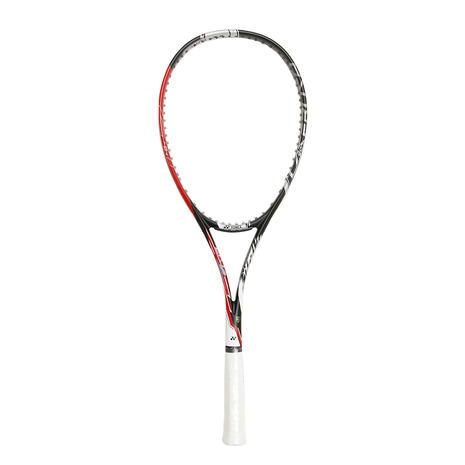 ヨネックス(YONEX) 軟式用テニスラケット レーザーラッシュ 1S(LASERUSH 1S) LR1S-187 (Men's、Lady's、Jr)
