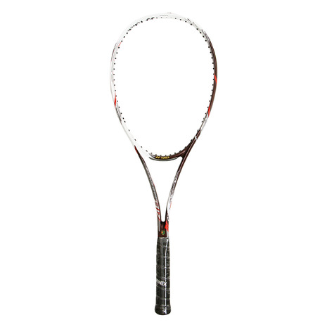 ヨネックス(YONEX) 【ゼビオオンラインストア価格】軟式用テニスラケット ナノフォース 8V レブ(NANOFORCE 8V REV) NF8VR-224 (Men's、Lady's、Jr)