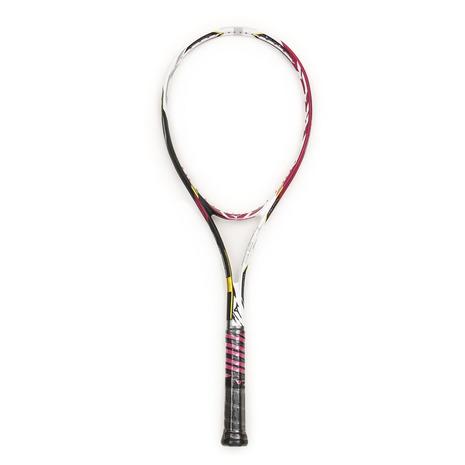 ミズノ(MIZUNO) 軟式用テニスラケット ジスト T-05(XYST T-05) 63JTN63564 (Men's、Lady's、Jr)
