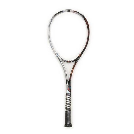 ミズノ(MIZUNO) 軟式用テニスラケット ジスト Tゼロソニック(XYST T-ZERO SONIC) 63JTN73754 (Men's、Lady's、Jr)