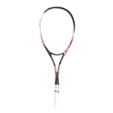 国内初の直営店 ヨネックス(YONEX) FLR7S-001 軟式用テニスラケット エフレーザー(F-LASER)7S (Men's、Lady's) FLR7S-001 (Men's、Lady's), おべべほほほ:b489540a --- hortafacil.dominiotemporario.com