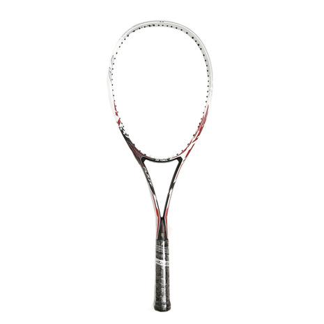 ヨネックス(YONEX) 軟式用テニスラケット エフレーザー(F-LASER)7V FLR7V-001 (Men's、Lady's)