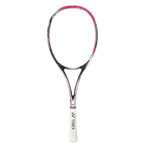 ヨネックス(YONEX) 軟式用テニスラケット ネクシーガ 10 10 NXG10-181 (Men's ネクシーガ NXG10-181、Lady's), ハート&キュート:6f63ba95 --- sunward.msk.ru
