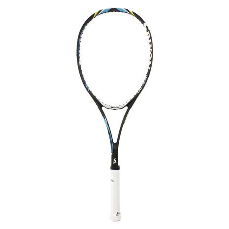 ダンロップ(DUNLOP) 軟式用テニスラケット 17 X SR11704YB X 17 200S SR11704YB (Men's、Lady's、Jr), 南国フルーツ-果実村TOKIO:a2ab29ff --- casalva.ai