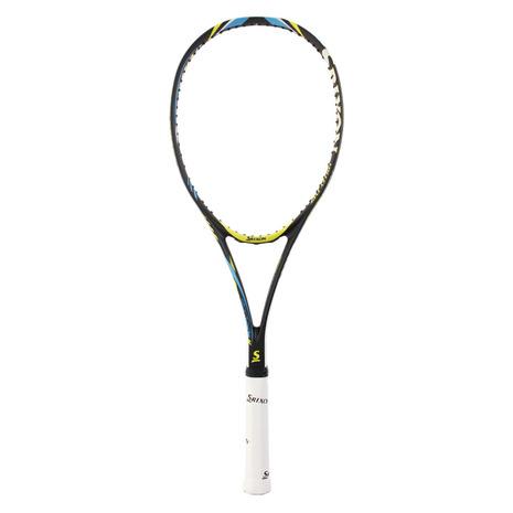 ダンロップ(DUNLOP) 軟式用テニスラケット 17 SR11705YB X X 17 200V SR11705YB (Men's、Lady's、Jr), ピックアップマート:cc910952 --- casalva.ai