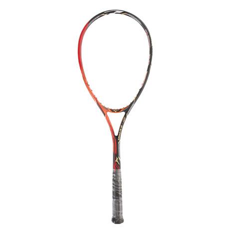 ミズノ(MIZUNO) 軟式用テニスラケット ジスト Z-ZERO 63JTN73262 (Men's、Lady's、Jr)