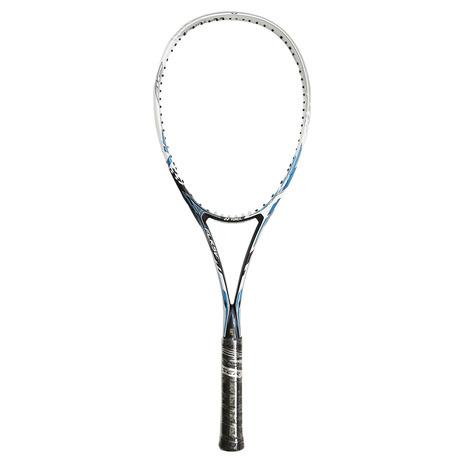 ヨネックス(YONEX) 軟式用テニスラケット エフレーザー 5V FLR5V-002 (Men's、Lady's)