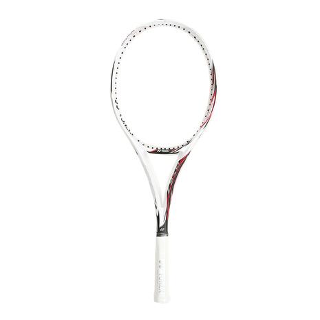 ヨネックス(YONEX) 軟式用テニスラケット GSR7 114 (Men's、Lady's)