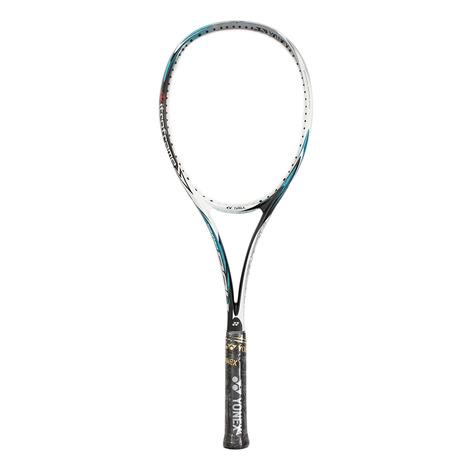 ヨネックス(YONEX) 軟式用テニスラケット ネクシーガ 70V NXG70V-449 (Men's、Lady's)