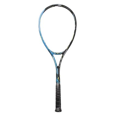 ミズノ(MIZUNO) 軟式用テニスラケット XYST Z-05 63JTN83621 Z-05 63JTN83621 XYST (Men's、Lady's), 魁ジェラート:85325646 --- sunward.msk.ru