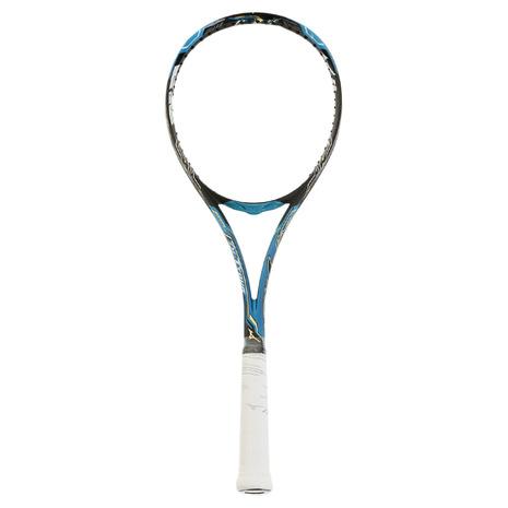 ミズノ(MIZUNO) 軟式用テニスラケット DI-T TOUR 63JTN84120 (Men's、Lady's、Jr)