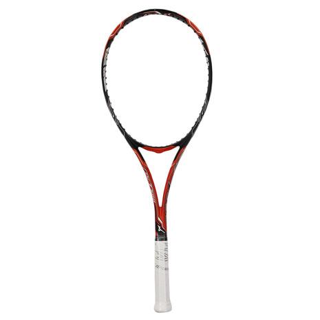 ミズノ(MIZUNO) 軟式用テニスラケット ディーアイ T500 63JTN84554 (Men's、Lady's、Jr)