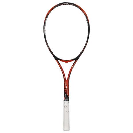 ミズノ(MIZUNO) 軟式用テニスラケット ディーアイ T500 63JTN84654 (Men's、Lady's、Jr)