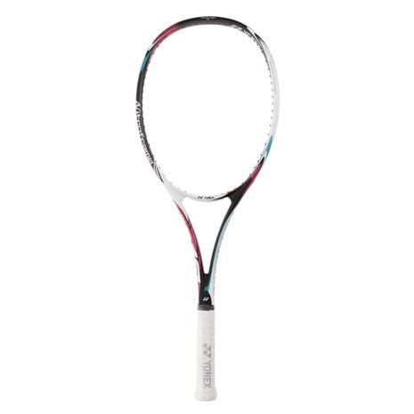 ヨネックス(YONEX) 軟式用テニスラケット ネクシーガ10 NXG10-407 (Men's、Lady's、Jr)