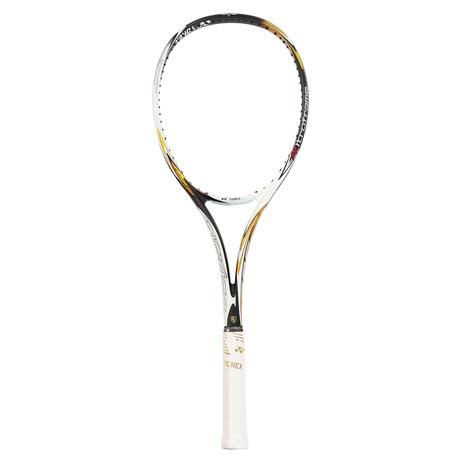 ヨネックス(YONEX) 軟式用テニスラケット ネクシーガ 50S NXG50S-402 (Men's、Lady's)
