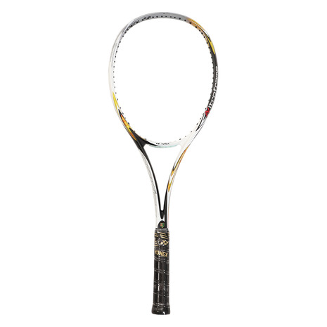 ヨネックス(YONEX) 軟式用テニスラケット ネクシーガ 50V NXG50V-402 (Men's、Lady's)