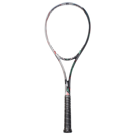 ミズノ(MIZUNO) 【ゼビオオンラインストア価格】軟式用テニスラケット XYST T-ZERO SONIC 63JTN73735 (Men's、Lady's)