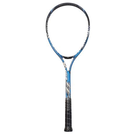 ミズノ(MIZUNO) 軟式用テニスラケット XYST ZZ ゲンテイ 63JTN80227 (Men's、Lady's)