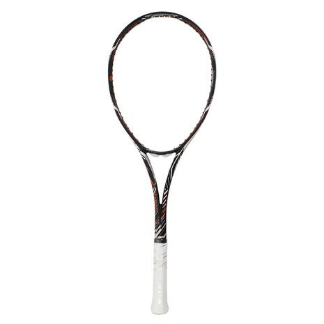 ミズノ(MIZUNO) 軟式用テニスラケット ディオスプロR 63JTN86154 (Men's、Lady's)