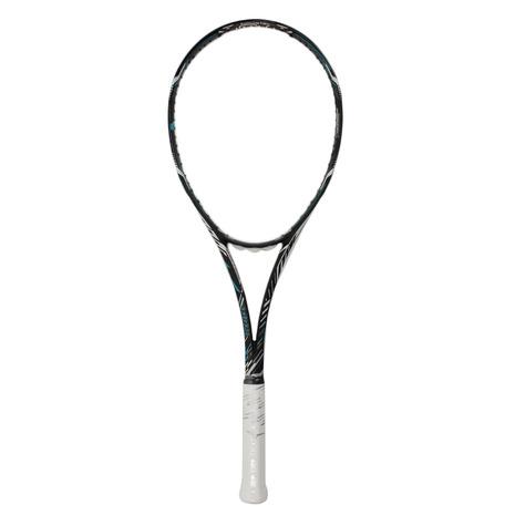 ミズノ(MIZUNO) 軟式用テニスラケット ディオス50-R 63JTN86527 (Men's、Lady's)