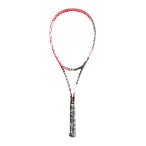 ヨネックス(YONEX) 軟式用テニスラケット ナノフォース8Vレヴ NF8VR-596 (Men's、Lady's、Jr), richic(ジュエリー):c8820d4b --- sunward.msk.ru