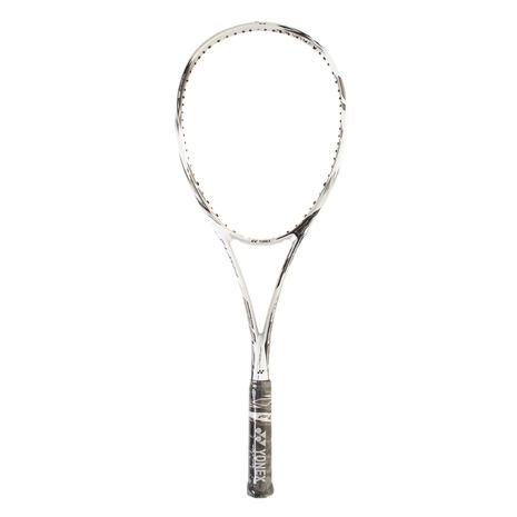 ポイントUP【P_0813】スーパースポーツゼビオ市場店   ヨネックス テニスグッズ 軟式ラケット フレーム    ヨネックス(YONEX) 軟式用テニスラケット エフレーザー9V FLR9V-719 (Men's、Lady's、Jr)