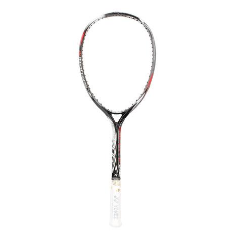 ヨネックス(YONEX) 軟式用テニスラケット ネクシーガ70Gリミテッド NXG70GLD-187 (Men's、Lady's)