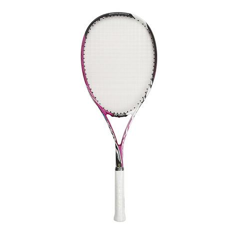 ヨネックス(YONEX) 【ゼビオ限定】 軟式用テニスラケット マッスルパワー200XF MP200XFXG-327 (Men's、Lady's、Jr)