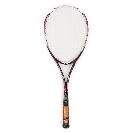 ミズノ(MIZUNO) ソフトテニス用ラケット テクニックス200 63JTN87564 (Men's、Lady's、Jr)