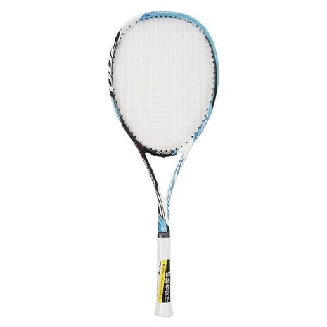 ヨネックス(YONEX) 【ゼビオグループ限定】 軟式用テニスラケット マッスルパワー200XF MP200XFXG-308 (Men's、Lady's、Jr)