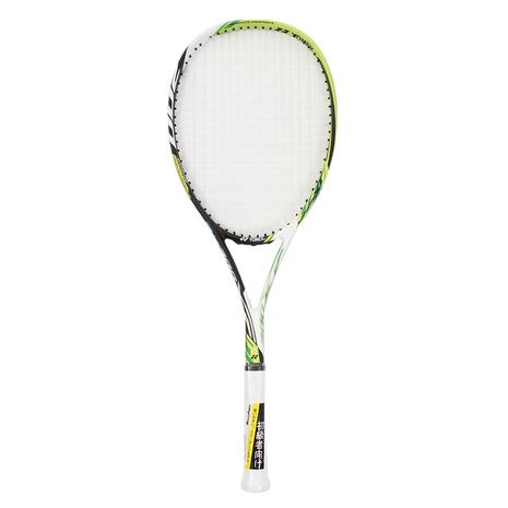 ヨネックス(YONEX) 【ゼビオグループ限定】 軟式用テニスラケット マッスルパワー200XF MP200XFXG-469 (Men's、Lady's、Jr)