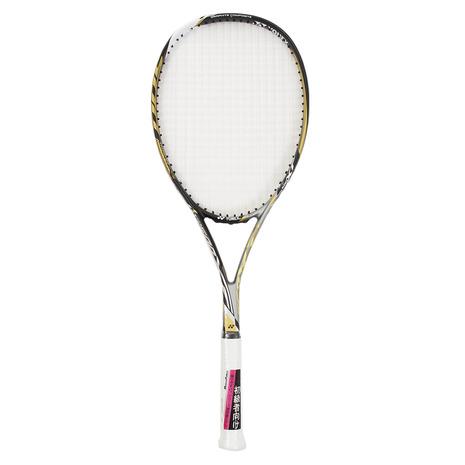 ヨネックス(YONEX)【ゼビオグループ限定 MP500XFXG-016】 軟式用テニスラケット マッスルパワー500XF MP500XFXG-016 (Men's、Lady's、Jr), ボックスワインのお手軽ワイン館:11e25065 --- sunward.msk.ru