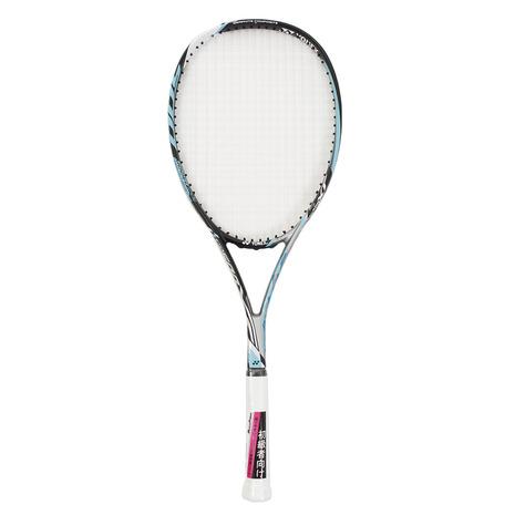 ヨネックス(YONEX) 【ゼビオグループ限定】 軟式用テニスラケット マッスルパワー500XF MP500XFXG-526 (Men's、Lady's、Jr)